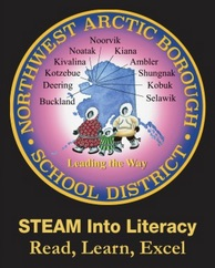 STEAM into Literacy