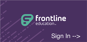 Frontline Sign In Tab