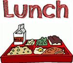 Lunch Tray Graphic